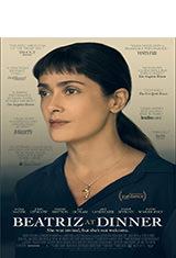 Beatriz at Dinner (2017) WEB-DL 1080p Latino AC3 2.0 / ingles AC3 5.1