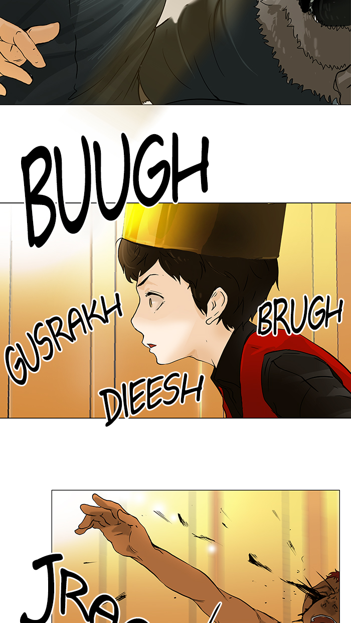 Tower of God Bahasa indonesia Chapter 24