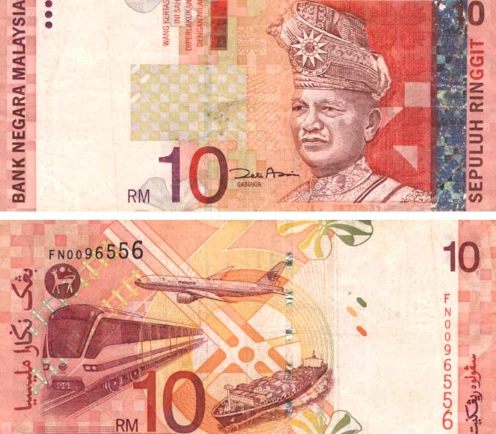 fitripebryanti :)))))))))))))))))): Gambar Mata Uang Malaysia