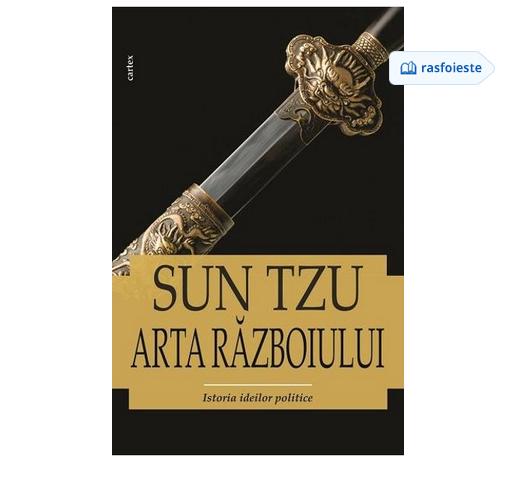 Arta Razboiului de Sun Tzu