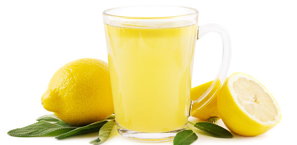 Drinking Warm Lemon Juice In The Morning Is Better Than Coffee! Why? Find Out Here!