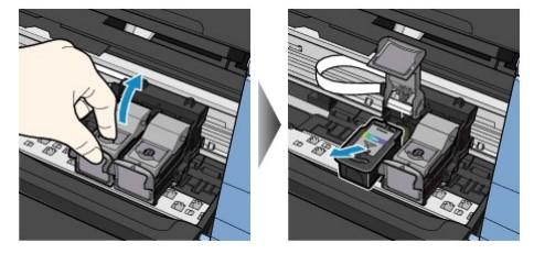 c mo cambiar los cartuchos de la impresora canon pixma mp280 rh consejosimpresoras es