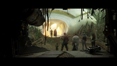 Guardians of the Galaxy Vol. 2 (Movie) - Trailer - Screenshot