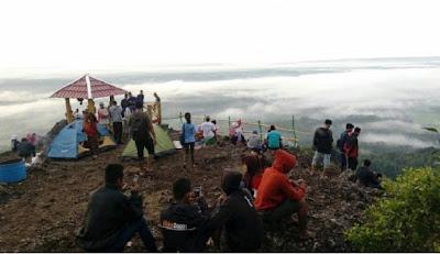 Tempat Wisata Jogja Daerah Selatan Paling Terindah Selain Pantai