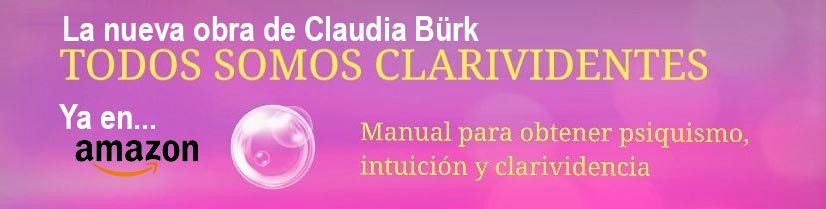 Todos somos Clarividentes-Claudia Bürk