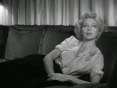 Evelyn Keyes - The Prowler (1951)