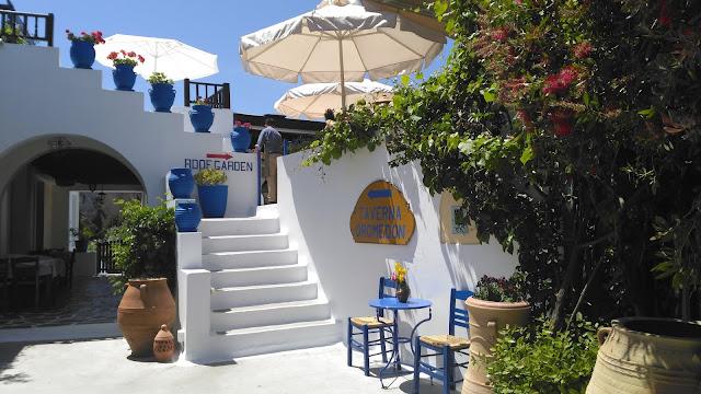 Taverna Oremedon