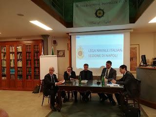 Dai porti della Campania un modello di sviluppo a trazione logistica