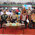 Ketua LPAI Pusat Mengukuhkan Kepengurusan LPAI Kabupaten Lambar