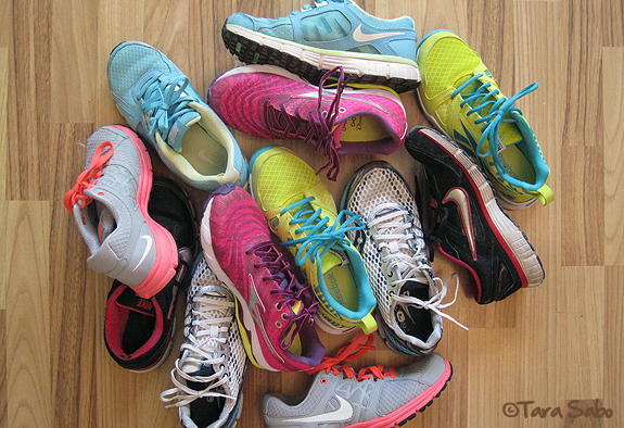 A Daily Dose of Fit: Sponsored Post: @MizunoRunning # ...