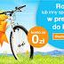 BOŚ Bank: EKOkonto bez Kosztów z bonem 600 zł w sklepach Decathlon