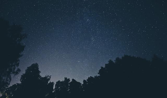 Watch movie under the stars