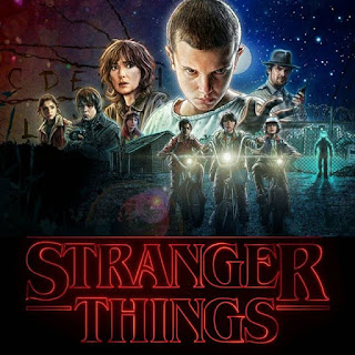 Stranger Things y el Proyecto Montauk