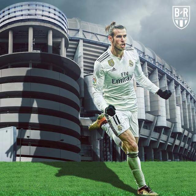 """Ronaldo khốn khổ, Bale bùng nổ: """"Chúa sơn lâm mới"""" ở Real 2"""