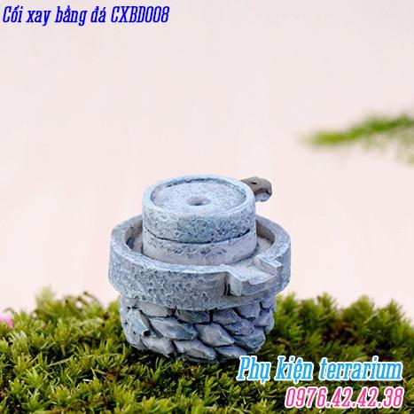 Coi xay bang da CXBD008