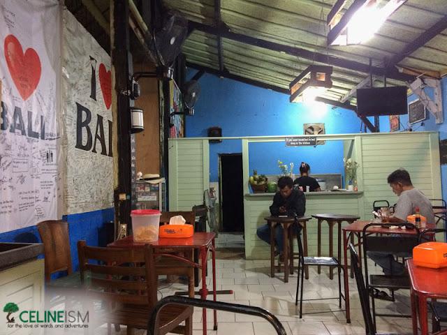 budget restaurants in bali