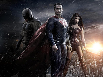 Taquilla USA: El dominio de 'Batman v Superman' sigue siendo evidente