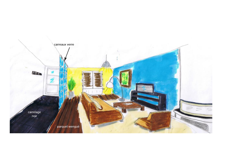 home d co d coration d 39 int rieur id e d co et tude pour. Black Bedroom Furniture Sets. Home Design Ideas
