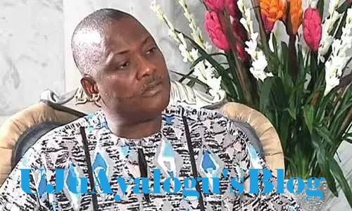 Declaring Me Wanted Is Simply To Embarrass Me – Innoson