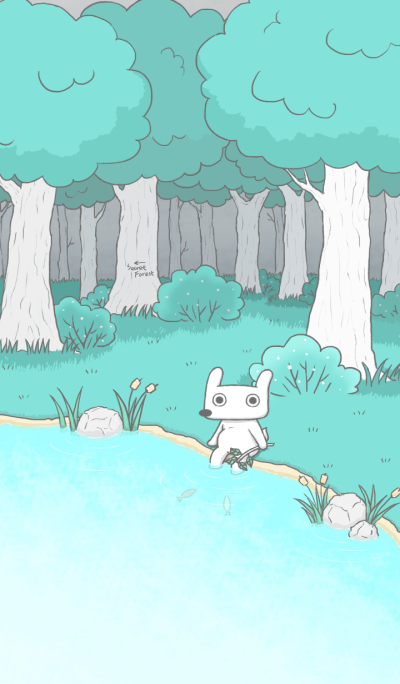 Hey Bu!-Secret Forest ver.7