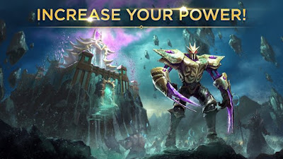 Rival Kingdoms Age of Ruin Apk