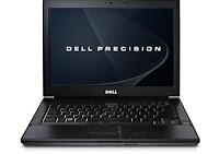 Dell Precision M2400 Drivers for Windows 7 64-Bit