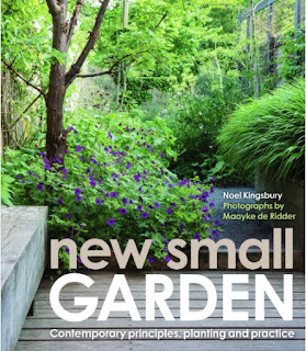 New Small Garden book cover image