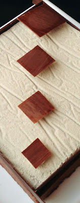 IMG 3079 - Dolce quadro: cioccolato e caramello
