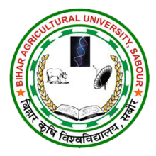 Bihar Agricultural University jobs,latest govt jobs,govt jobs,latest jobs,jobs,bihar govt jobs,Project Fellow jobs