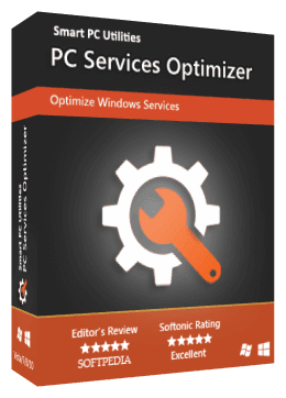 PC Service Optimizer Pro - Gratis dan Legal
