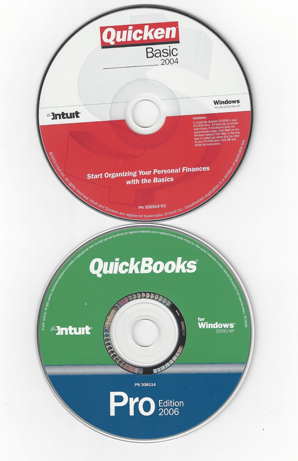 Download] quicken 2006 for starters: the missing manual kindle.