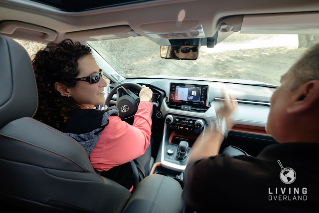 Motor Trend, Guy's Gab, Car & Driver, AutoTrader, Overland Kitted, Motorweek, Road & Track