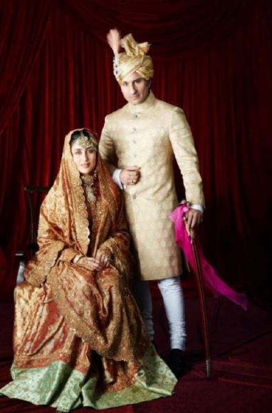 kareena kapoor-saif ali khan-back to bollywood