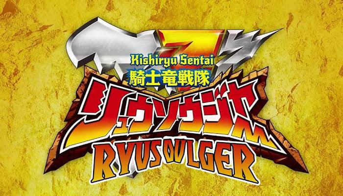 Kishiryu Sentai Ryusouger- Đang Tiến Hành (16/??)  (Doge Fansub ft. Uchuu Fansub)