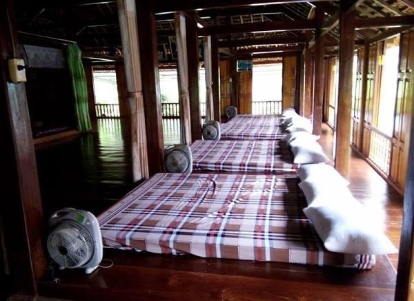 5 ideal homestay for Ha Giang trip in buckwheat flower season 3