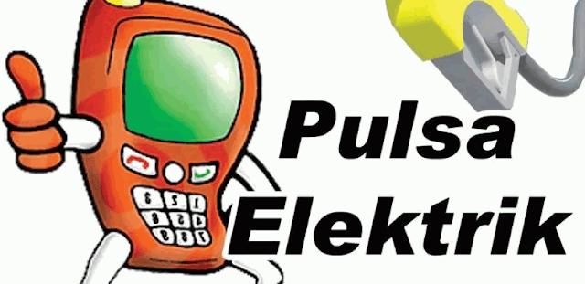Kelebihan Pulsa Elektrik Dibandingkan Pulsa Voucher Dan Lainnya