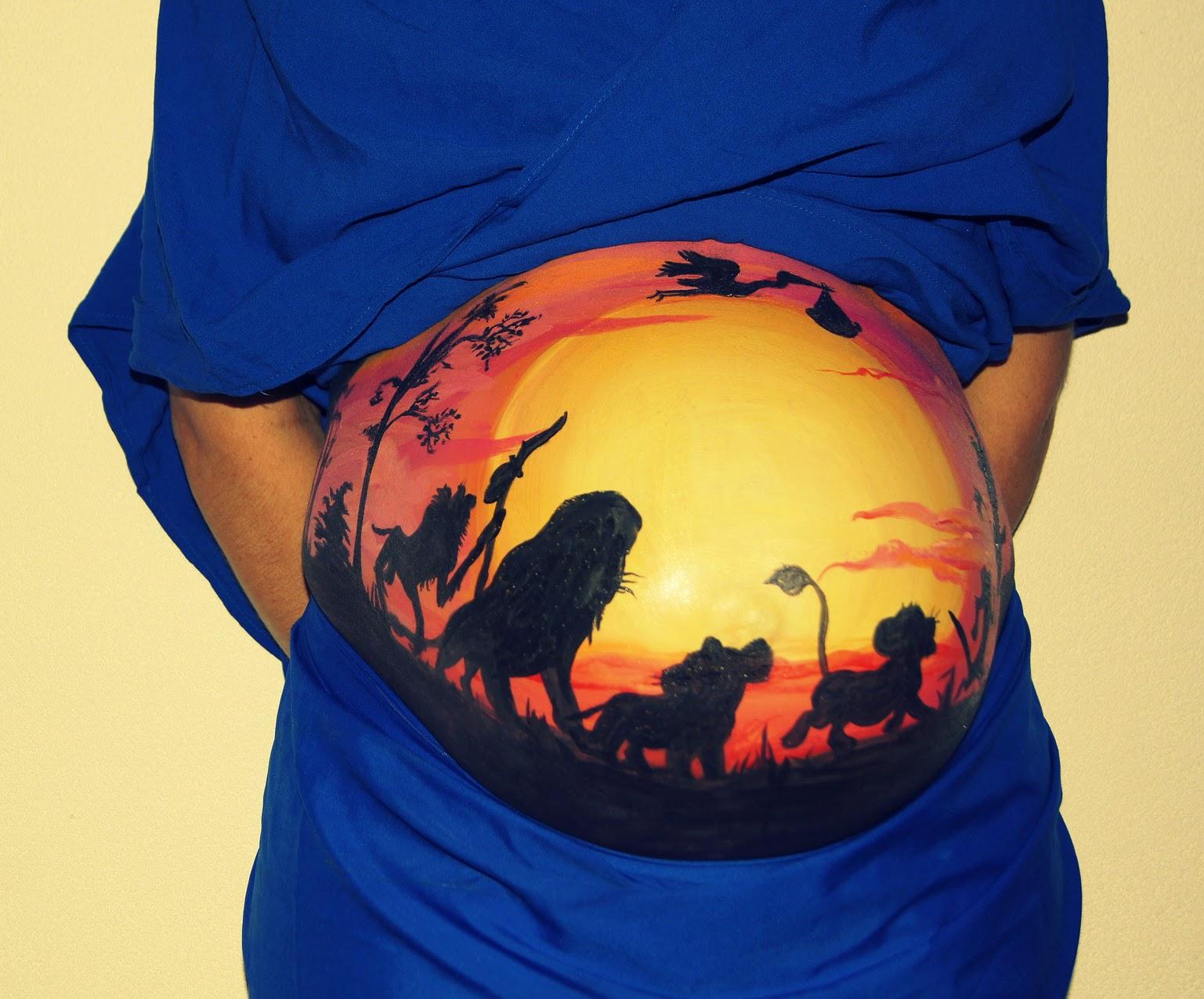 Nacimiento parto respetado