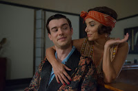 Decline and Fall Series Image 4 Jack Whitehall and Eva Longoria (4)