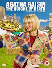 Agatha Raisin: The Quiche of Death (2014) [Vose]