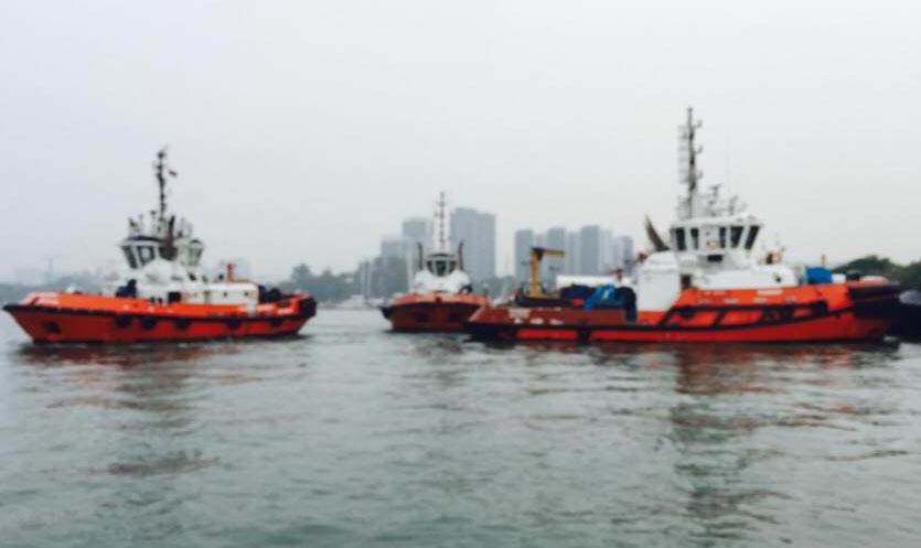 Jobs Tug Boat Need Full Set Crews - Seaman jobs   Seafarer