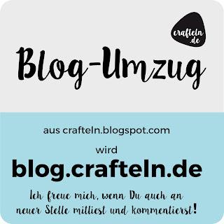 Neue Blogposts ab sofort an neuem Ort: