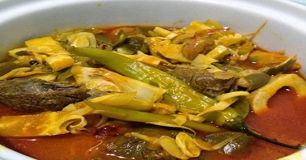 Beef Kansi Recipe