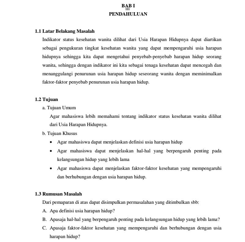Download Makalah Kesehatan Reproduksi Pdf