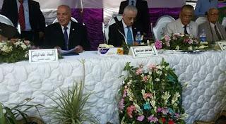دكتور طارق شوقى, طارق شوقى, نقابة المعلمين, وزارة التربية والتعليم, وزير التربية والتعليم,