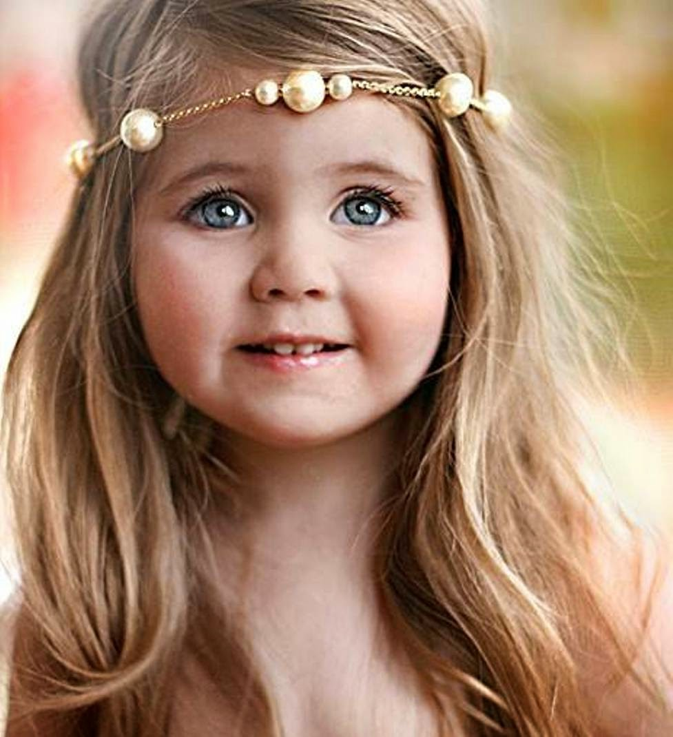 Cute Baby Girl Hairstyles Images Deep HD Wallpapers For You HD