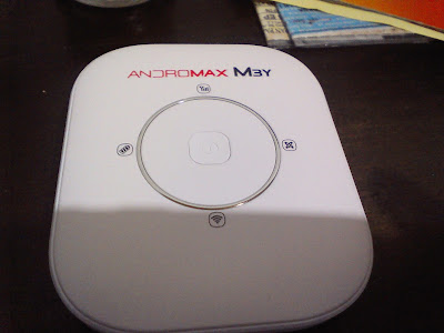 gambar modem Andromax M3Y