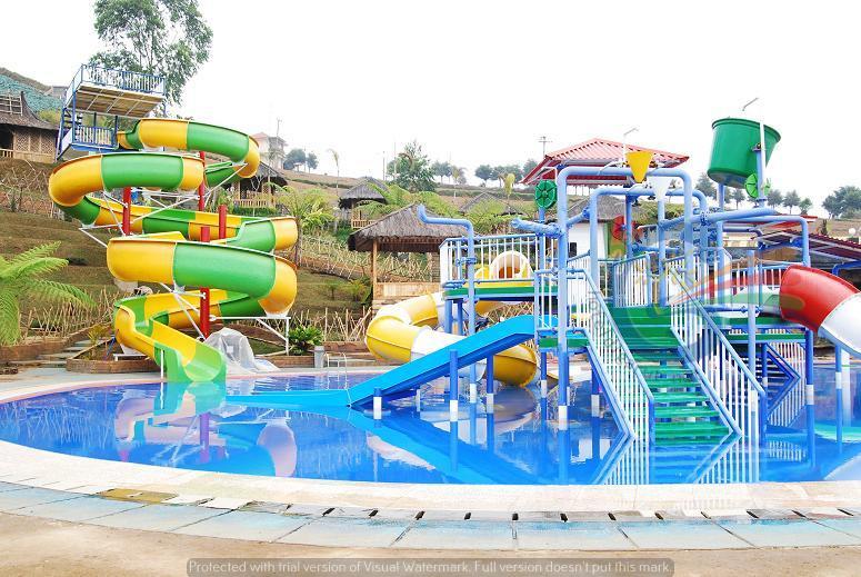 Harga Tiket Masuk Darajat Pass Waterpark Wisata Di Darajat Garut