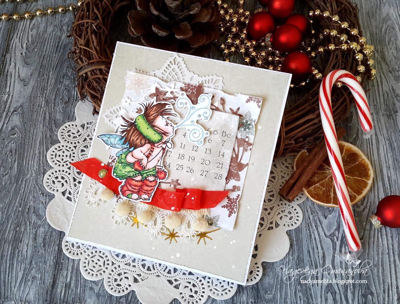 Цветами, скетчи открыток новый год