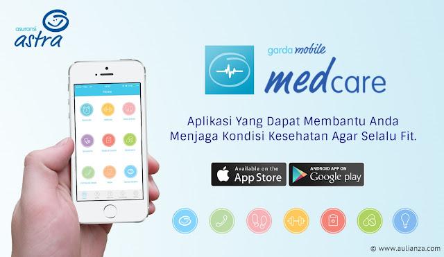 banner 1 - Garda Medcare, Aplikasi Yang Dapat Membantu Menjaga Kondisi Kesehatan Anda