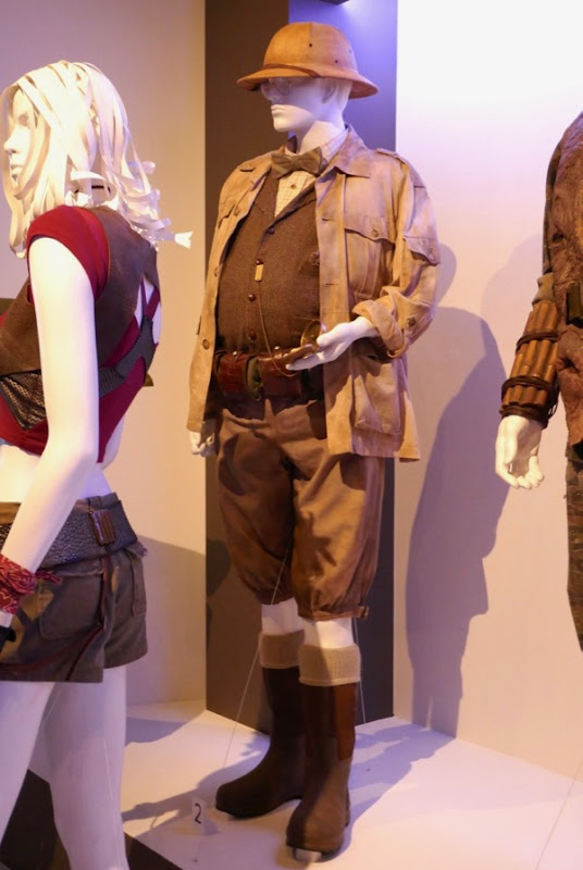 Jumanji Welcome to Jungle Jack Black costume
